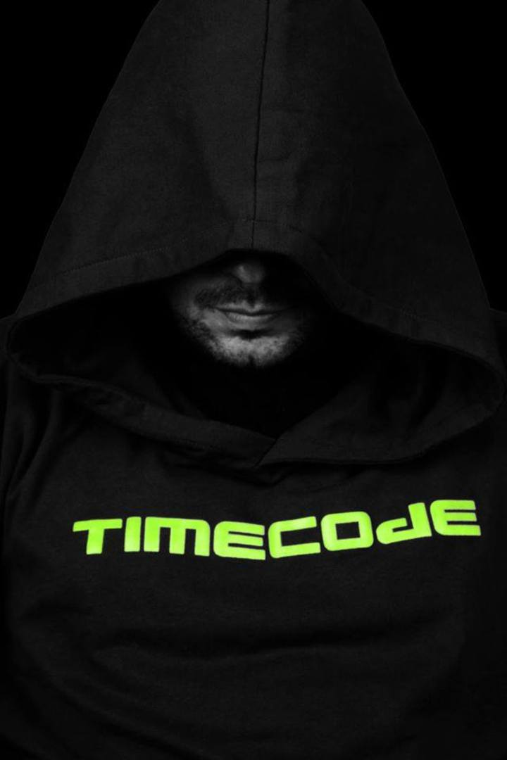 Anestetic Time Code Tour Dates