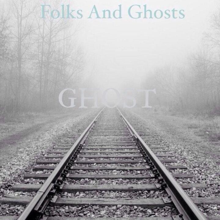 Folks & Ghosts Tour Dates