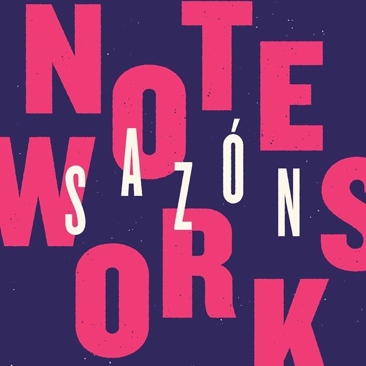 Noteworks Tour Dates