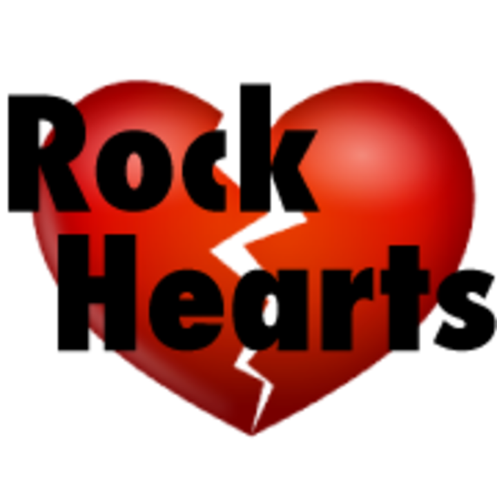 Rock Hearts Tour Dates