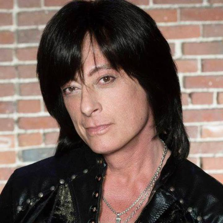 Joe Lynn Turner Tour Dates