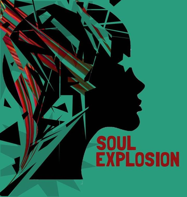 Soul Explosion Band Tour Dates