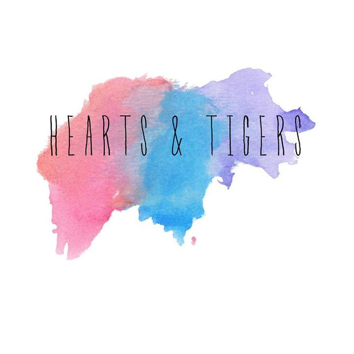Hearts & Tigers Tour Dates