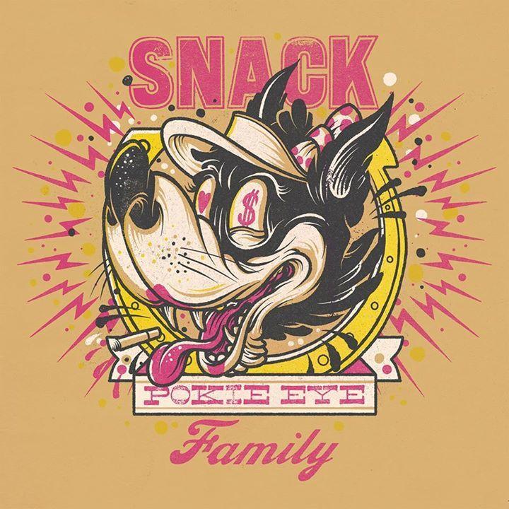 Snack Family Tour Dates