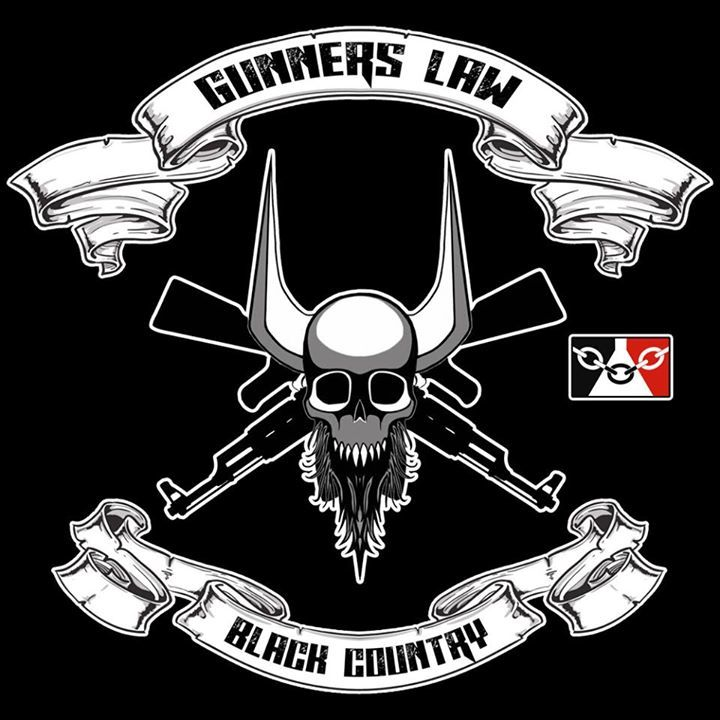 Gunners Law Tour Dates