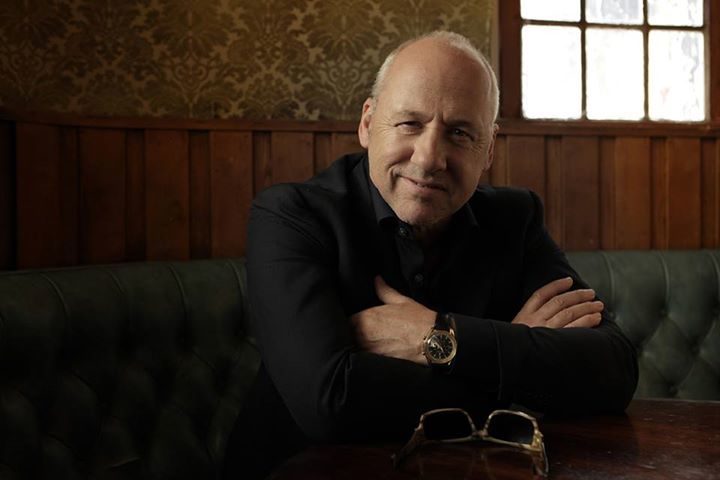 Mark Knopfler Tour Dates