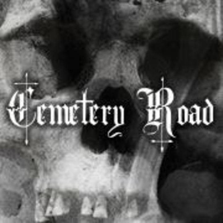 Cemetery Road Tour Dates