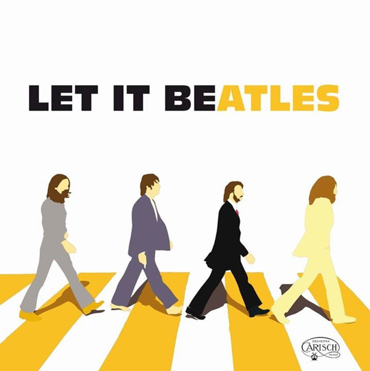 Let it Beatles Tour Dates