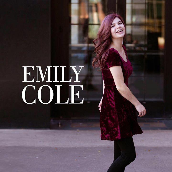 Emily Cole Tour Dates