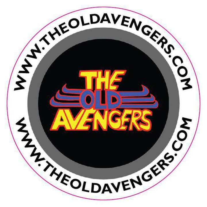 The Old Avengers Tour Dates