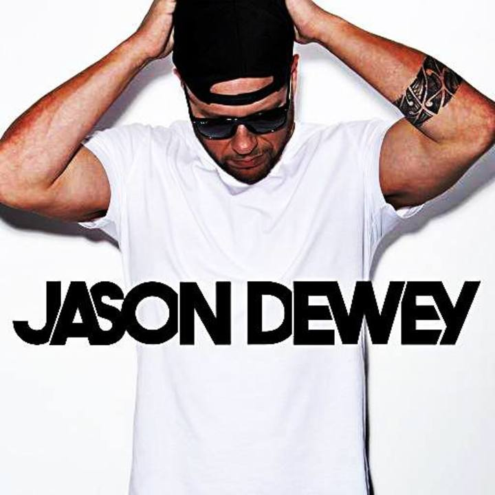 Jason Dewey Tour Dates