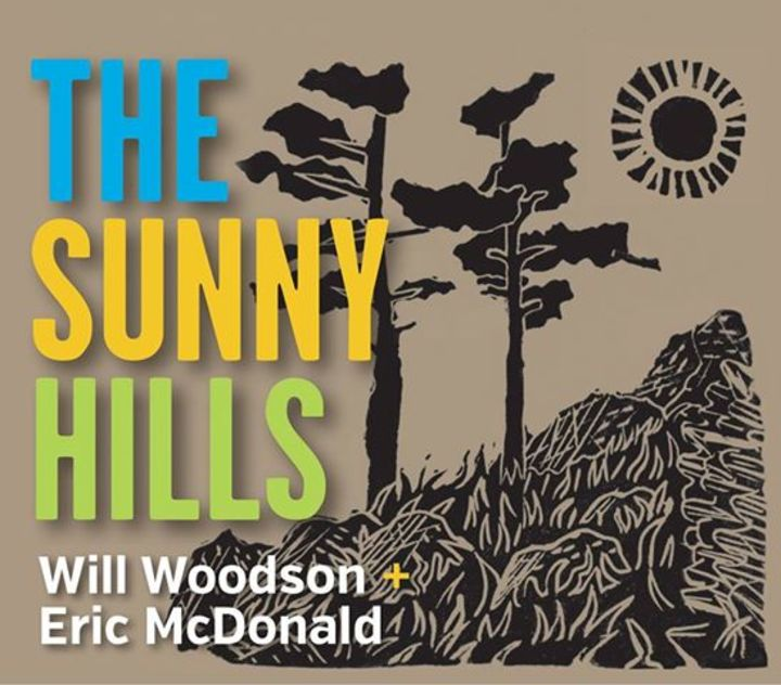 Will Woodson & Eric Mcdonald Tour Dates