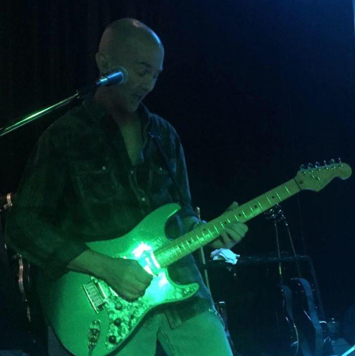 Keith Buesing Tour Dates