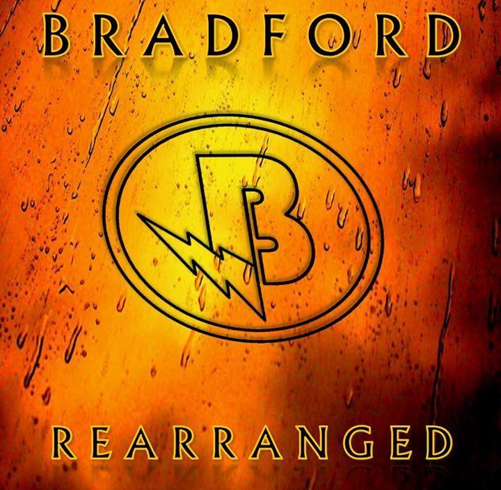 Bradford Tour Dates