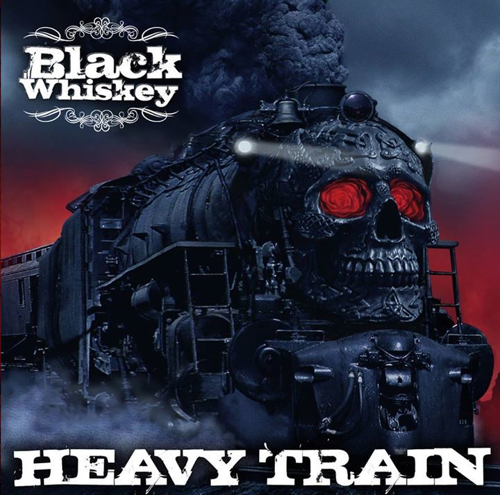Black Whiskey Tour Dates