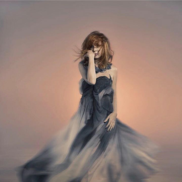 Mylène Farmer Tour Dates
