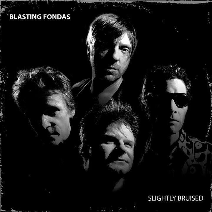 Blasting Fondas Tour Dates