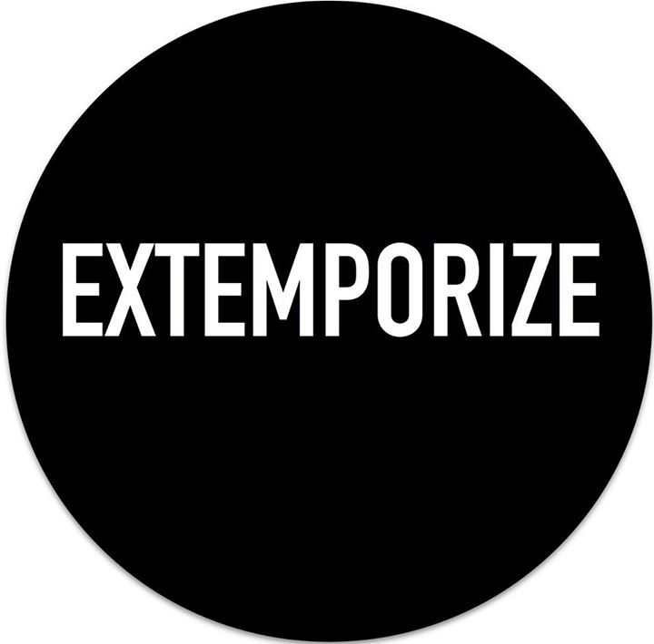 Extemporize Tour Dates