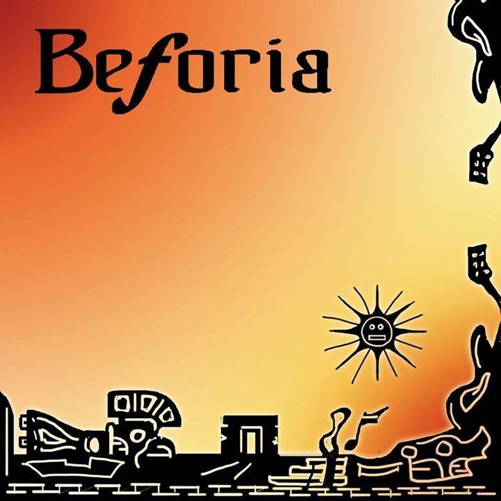 Beforia Tour Dates