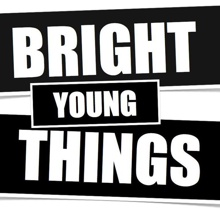 Bright Young Things Tour Dates