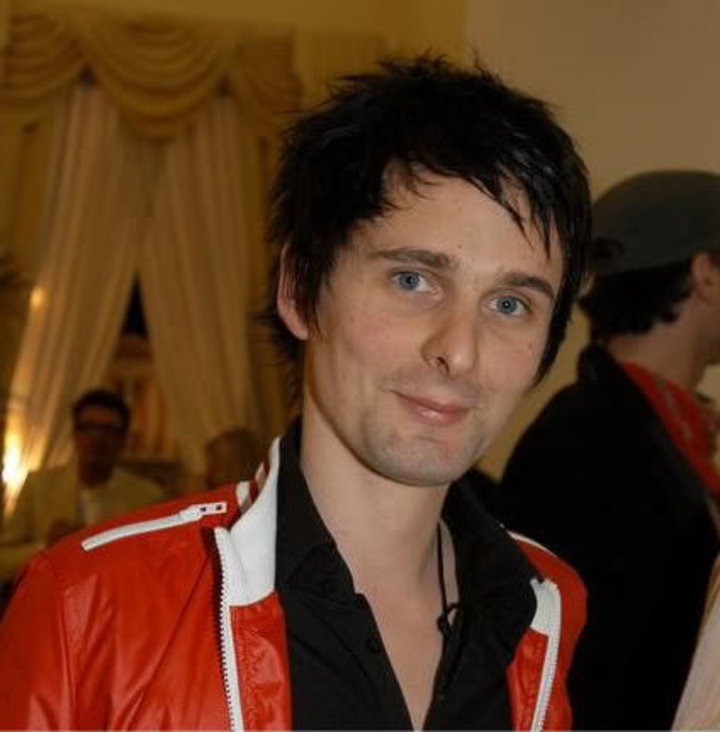 Matthew Bellamy Tour Dates