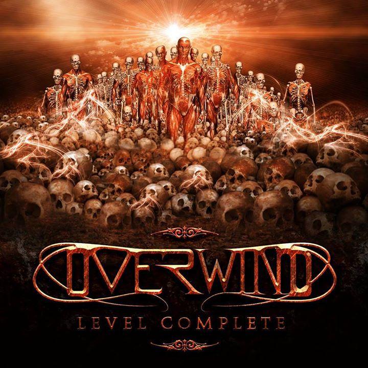 Overwind Tour Dates