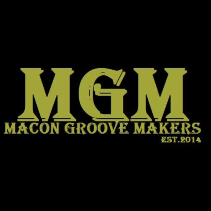Macon Groove Makers Tour Dates