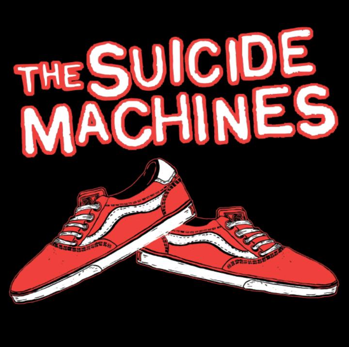The Suicide Machines Tour Dates