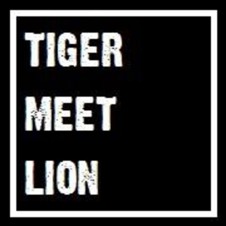 Tiger Meet Lion Tour Dates