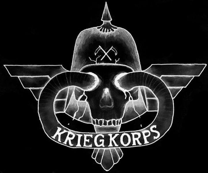 Krieg Korps Tour Dates