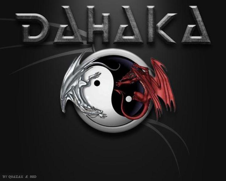 Dahaka Tour Dates