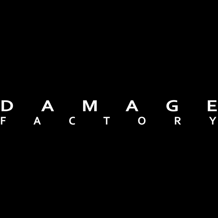 Damage Factory Tour Dates