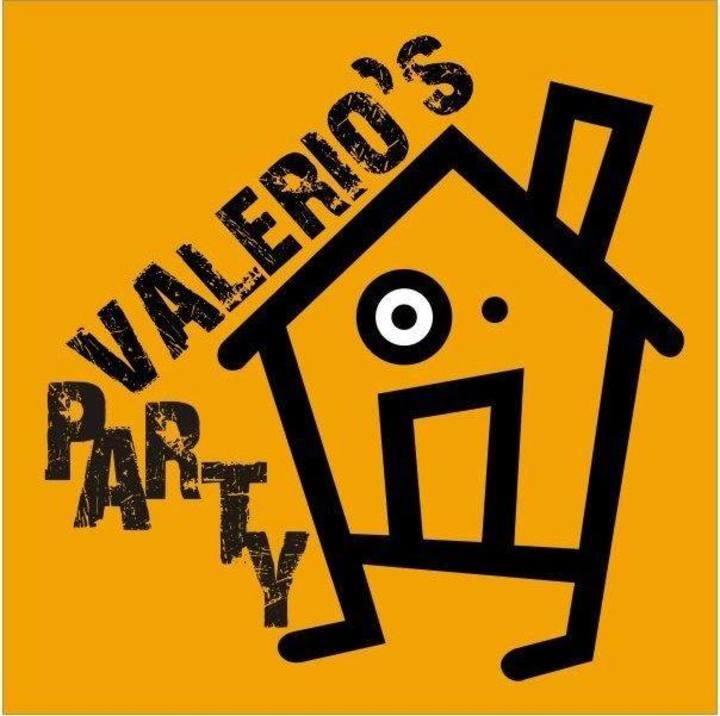 Valerio's Party Tour Dates