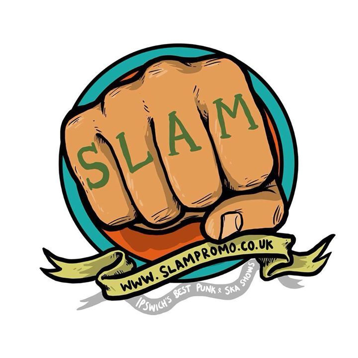 Slam Ippo Punk Rock And Ska Shows Tour Dates