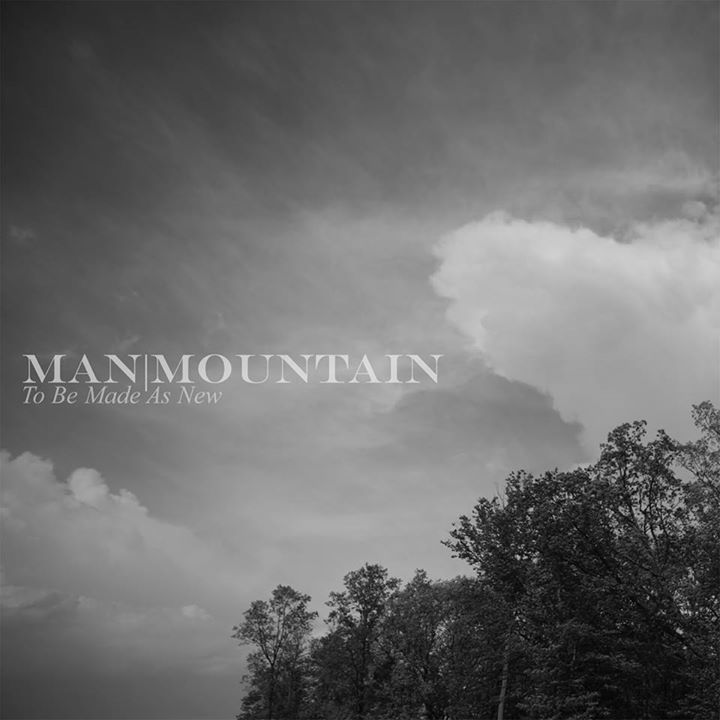 Man Mountain Tour Dates
