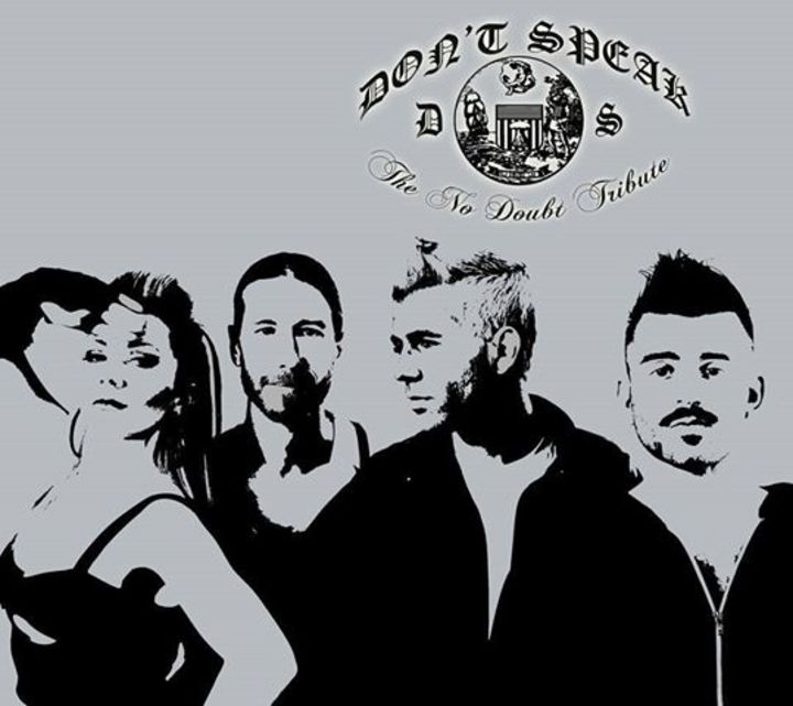 Don't Speak : A No Doubt Tribute Tour Dates