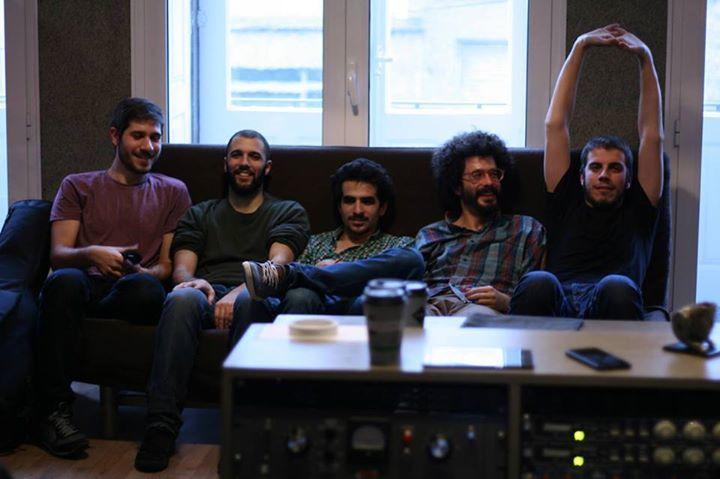 Quinteto Eduardo Cardinho Tour Dates