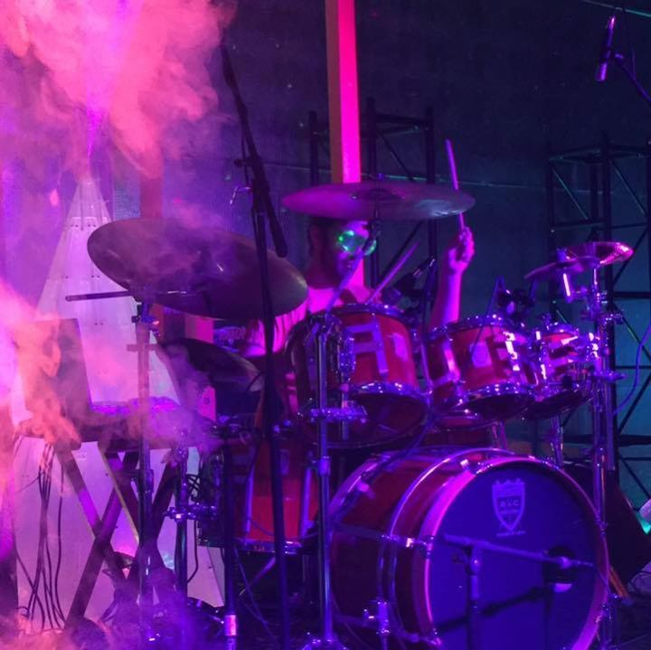 Mike Turco Drums Tour Dates