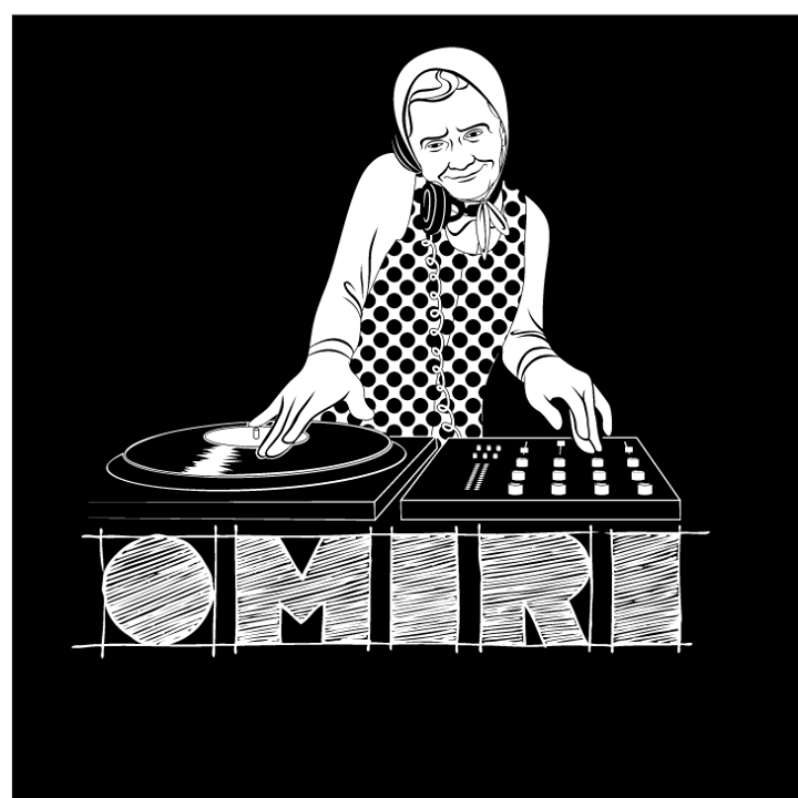 OMIRI Tour Dates