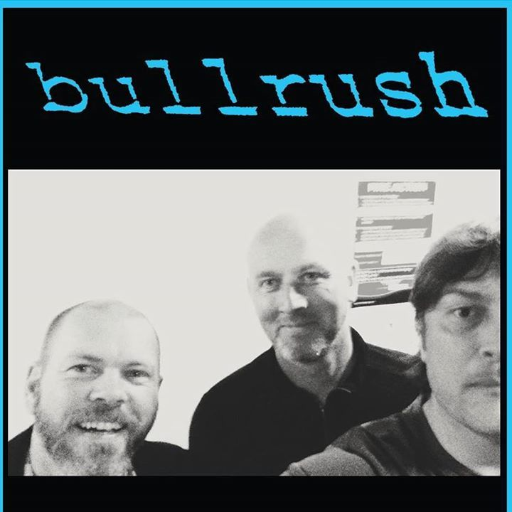 Bullrush Tour Dates