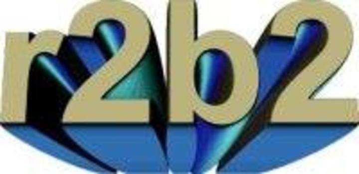 R2B2 Tour Dates