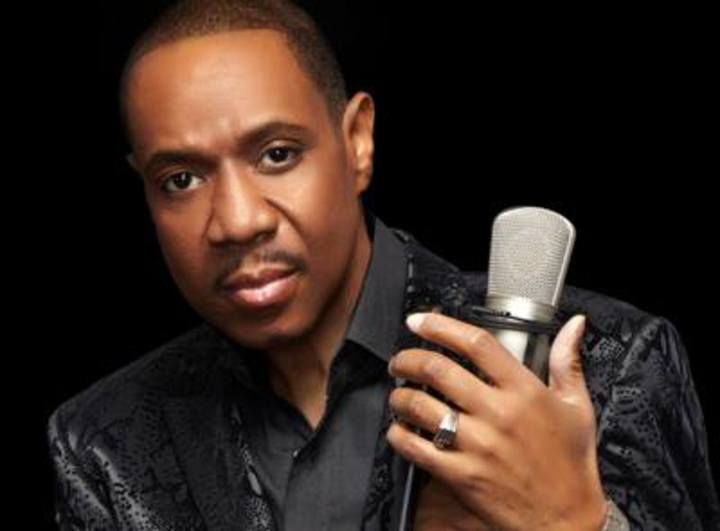 Freddie Jackson @ Dover Downs Hotel and Casino - Dover, DE