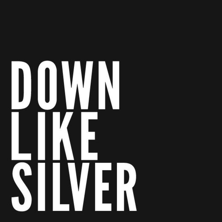 Down Like Silver Tour Dates