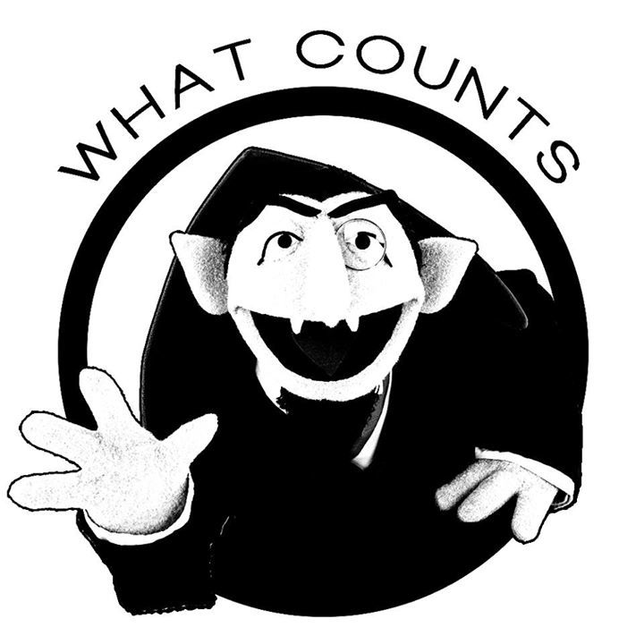 What Counts Tour Dates