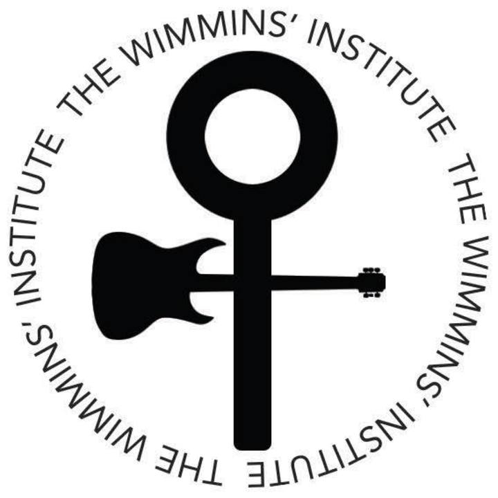 The Wimmins' Institute Tour Dates