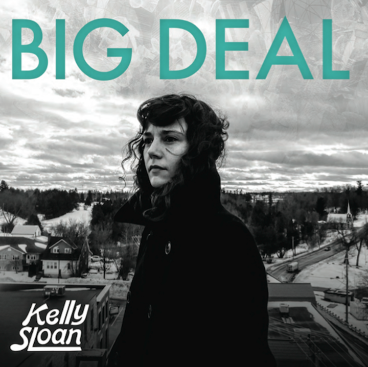 Kelly Sloan Tour Dates
