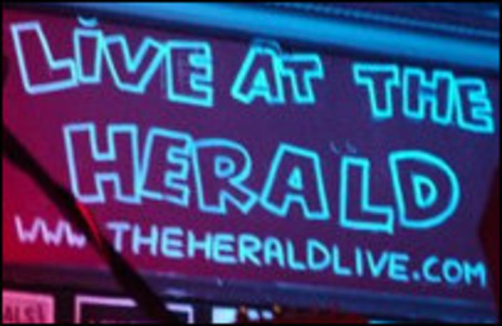 The Herald Live Tour Dates