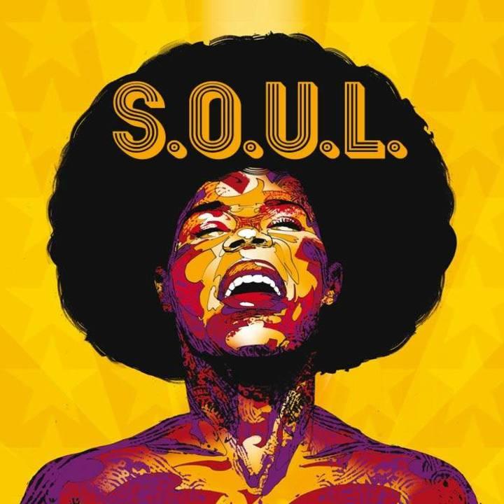 Soul Tour Dates