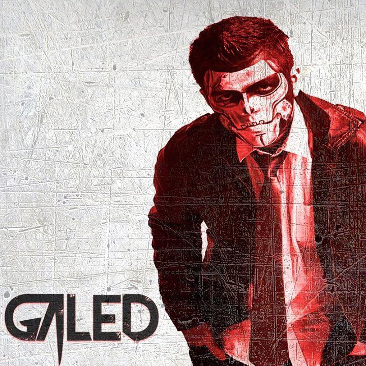 Galed Tour Dates