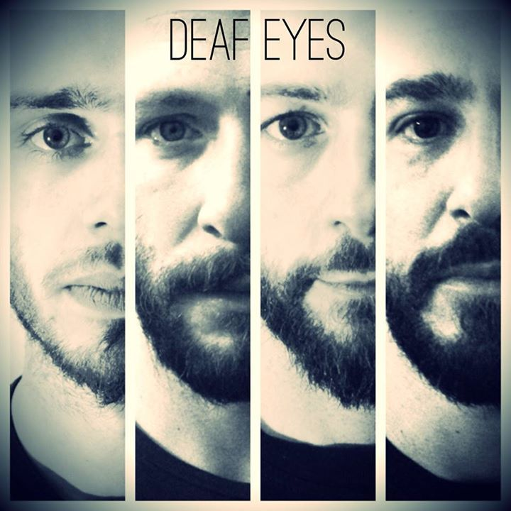 Deaf Eyes Tour Dates